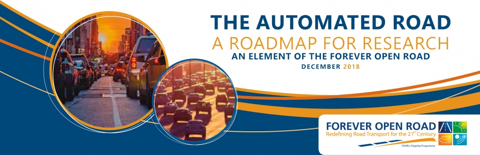 The Automated Road